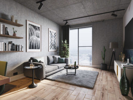 1-Bed-Apartment-Living-Room