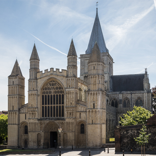 Rochester Cathedral | 罗切斯特大教堂