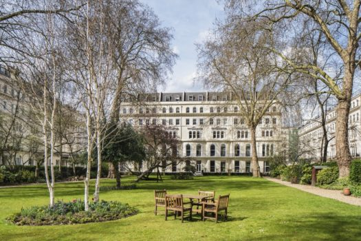 86-92 Kensington Gardens Square by Joas Souza Photographer
