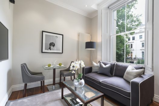 86-92 Garden House, Kensington Garden Square, W2 4BB