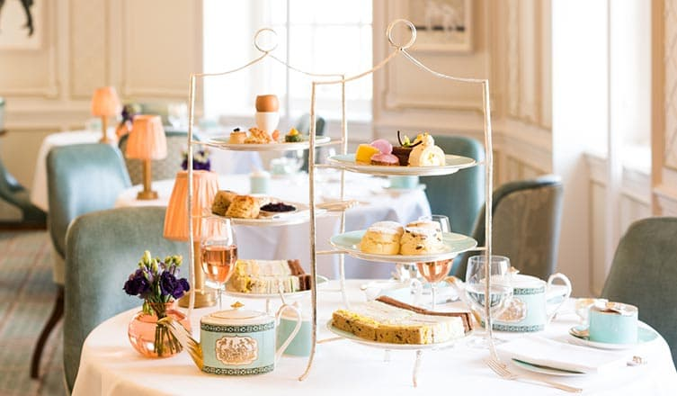 Fortnum and Mason Afternoon Tea for Two