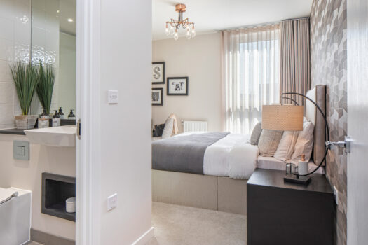 Upton Gardens, BH, London, Barratt Homes London Stratford